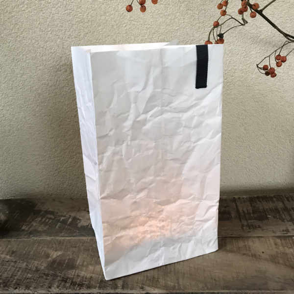 tindra square candle bag japan l