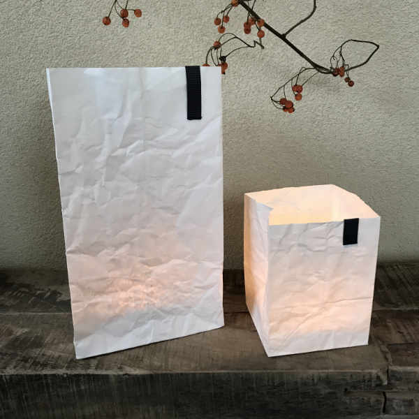 Tindra Square Candle Bag Japan S