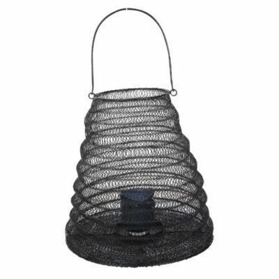Yoshiko lantaarn jaipur zwart
