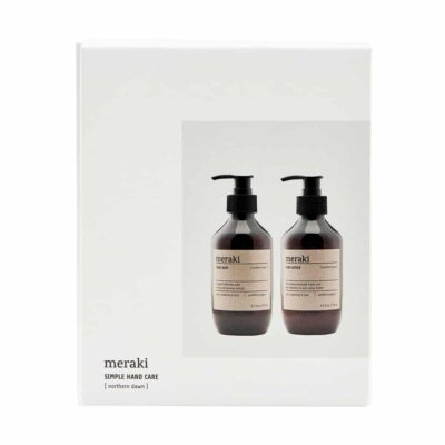 Meraki cadeaubox Northern Dawn