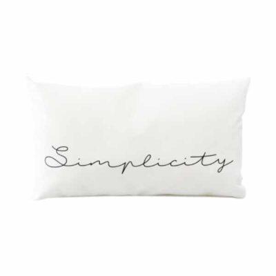 KMCT Buitenkussen Simplicity 50