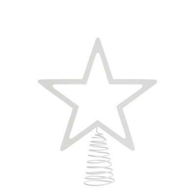 Storefactory kerstpiek Starby plat